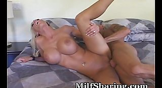 Not Your Average MILF