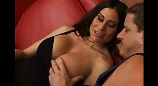 Hubby Watches Wifey Fuck Another Man