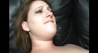Interracial Anal Sex On Display