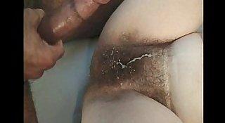 Hairy Milf Fucked