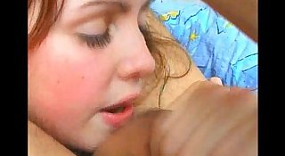 Isabelle tight young amateur